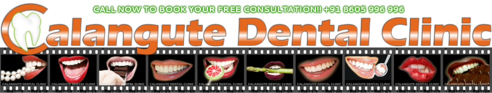 Dentist Calangute Goa India